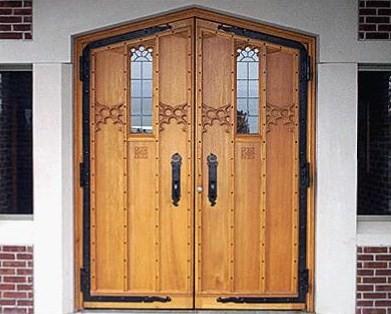 Tcs Door