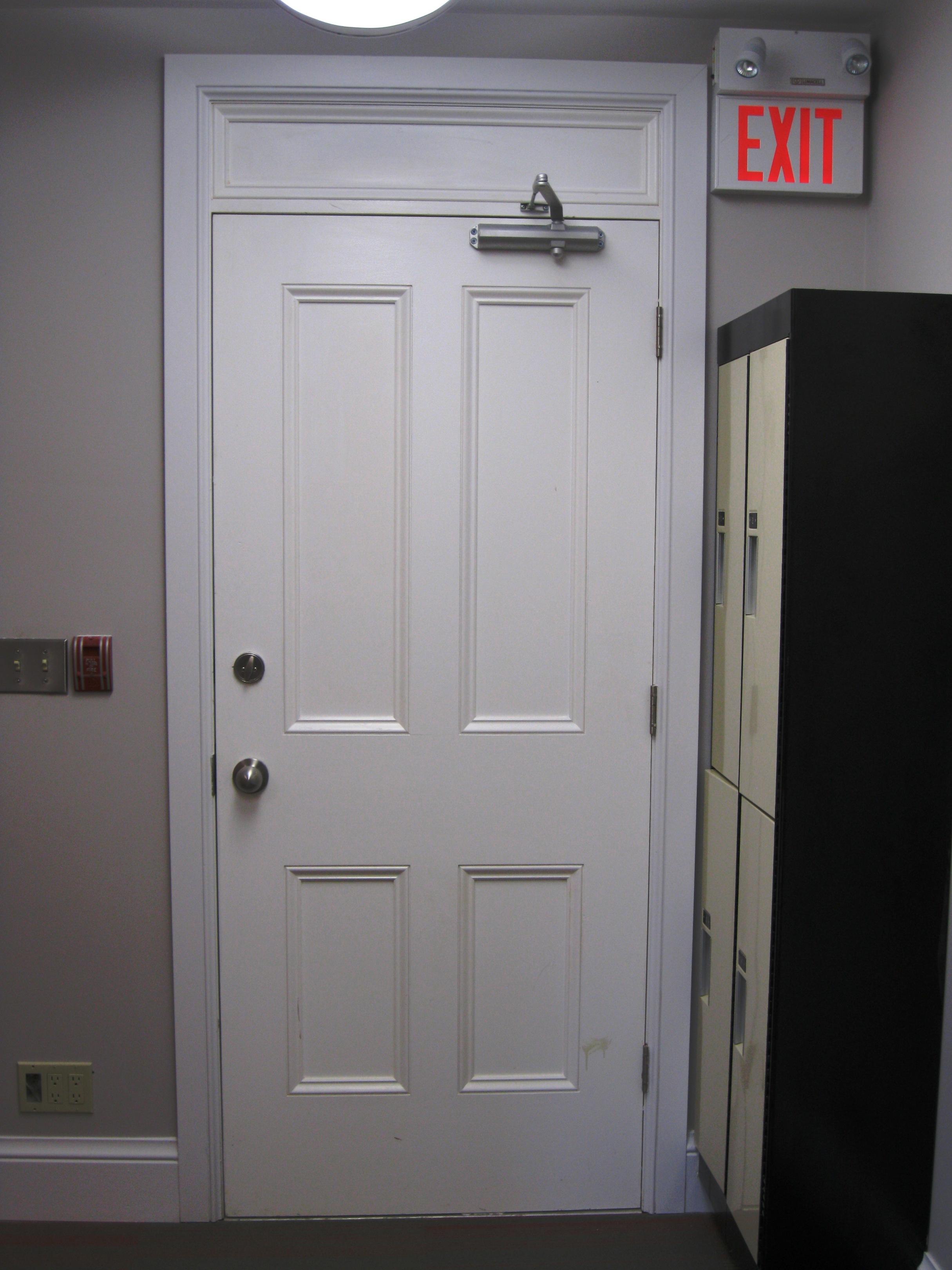 » Doors